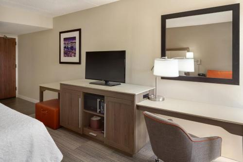 Photo - Hampton Inn Philadelphia/Mt. Laurel