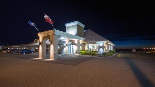 . Hôtel Motel La Vigie