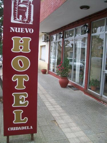 Nuevo Hotel Ciudadela