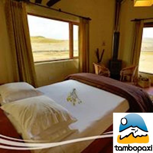 . Tambopaxi Lodge