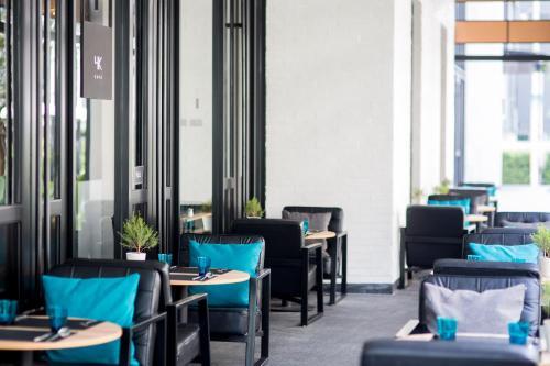 X2 Vibe Bangkok Sukhumvit Hotel photo 5
