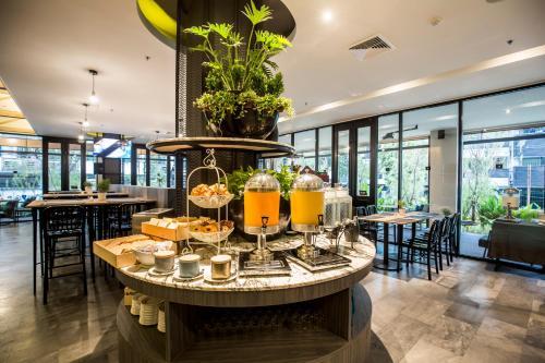 X2 Vibe Bangkok Sukhumvit Hotel photo 10