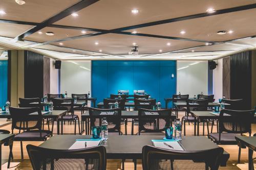 X2 Vibe Bangkok Sukhumvit Hotel photo 18
