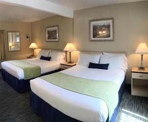 Napa Discovery Inn - Napa, CA CA 94559