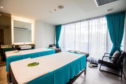 X2 Vibe Bangkok Sukhumvit Hotel photo 26