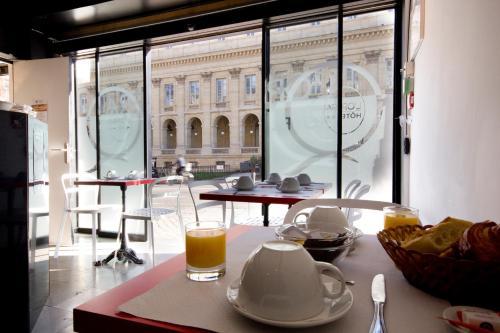 Hotel de L'Opéra - Hôtel - Bordeaux
