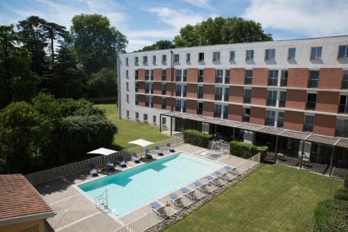 Zenitude Hotel Residences Toulouse Metropole