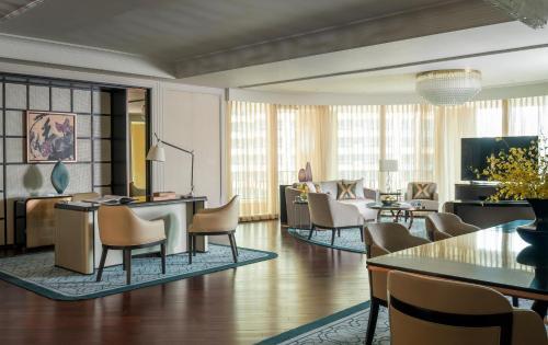 Foto - Four Seasons Hotel Macao, Cotai Strip