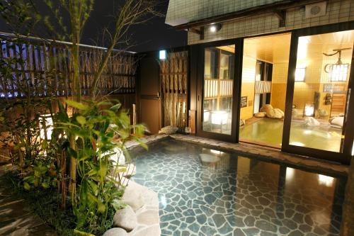 Dormy Inn Kagoshima - Hotel