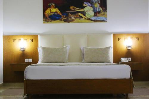 The Ksar Djerba Charming Hotel & SPA camera foto