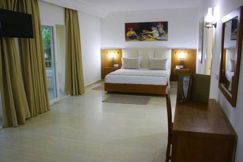The Ksar Djerba Charming Hotel And SPA