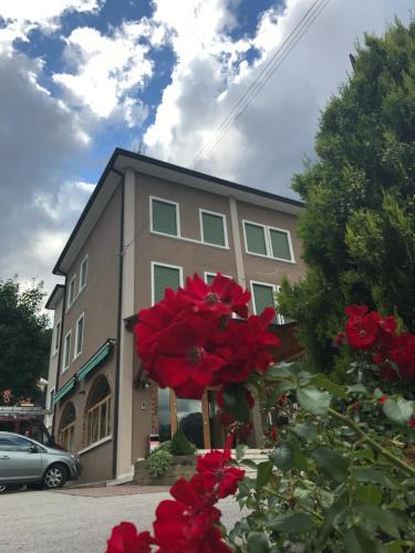 Carla Failela - Hotel - Valli del Pasubio