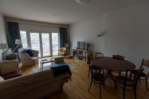 Hotel-overnachting met je hond in Naphegy Apartment - Boedapest - 01. Budavár