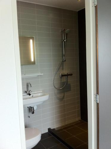 Hotel Vossius Vondelpark photo 26