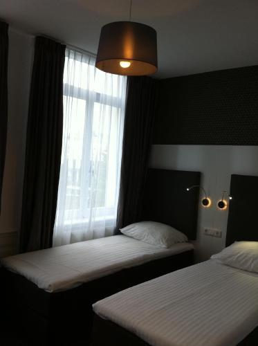 Hotel Vossius Vondelpark photo 27