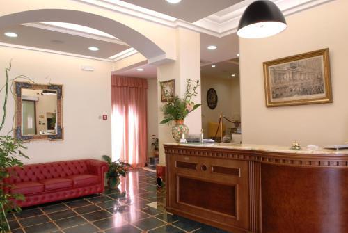 . Hotel Paradiso Delle Madonie