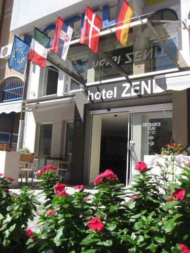 . Garni Hotel Zenit