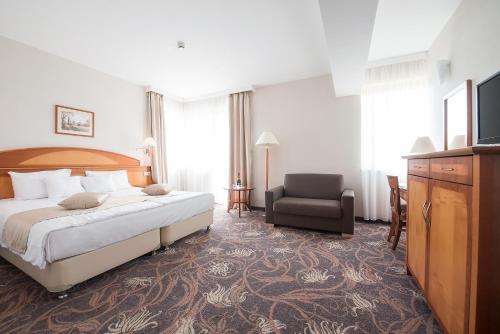 . Vitalmed Hotel Sárvár