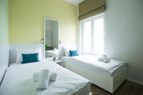 . University Hotel Dorrah