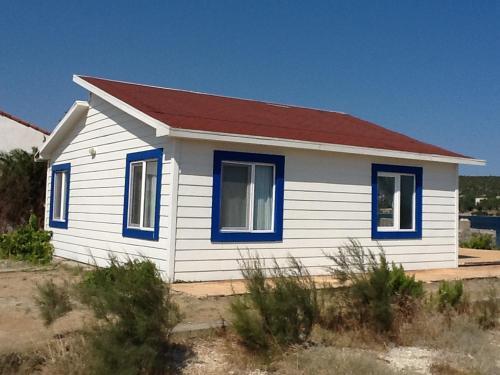 Cesme Boat House in Çeşme odalar