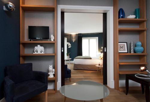 Hotel La Villa Saint Germain Des Prés photo 6