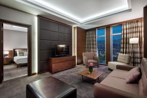 Malatya DoubleTree by Hilton Malatya fiyat