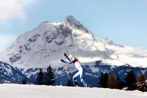 Prè De Vì Strasse, 31, Armentarola, 39036 San Cassiano, South Tyrol, Italy.