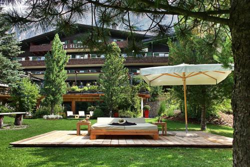 Hotel Ciasa Salares Alta Badia-San Cassiano/Sankt Kassian