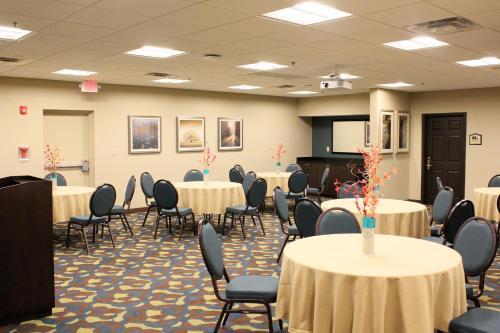 7600 International Dr, Orlando, Florida, 32819, United States.