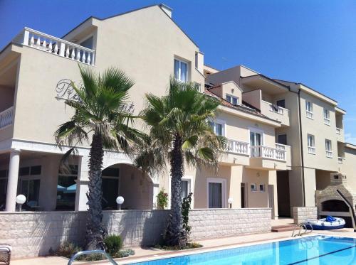 Villa Kastel - Hotel - Povljana