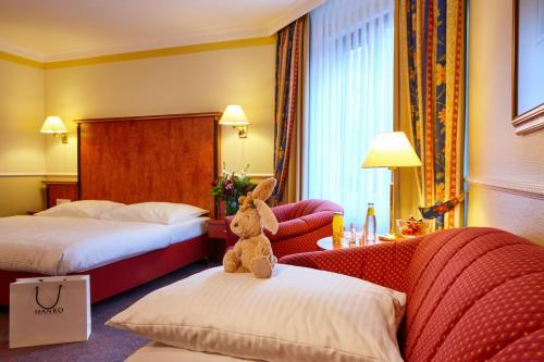 Hotel Concorde photo 36