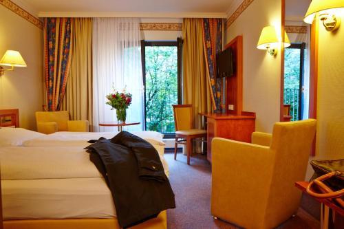 Hotel Concorde impression