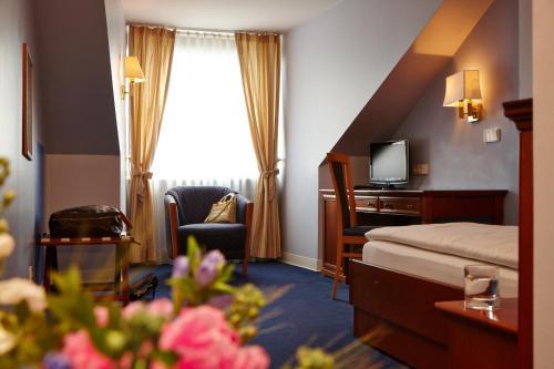 Hotel Concorde photo 11
