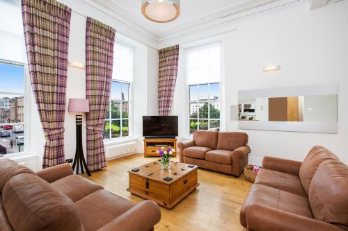 Blythswood Square Apartments - Glasgow