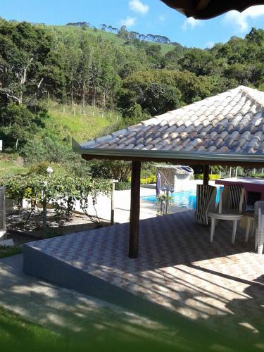 Pousada Camping Lyrimar