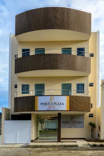 Foto de Pojuca Plaza Hotel