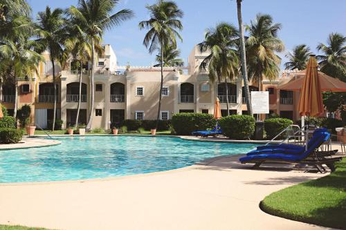 . Tortuga Beach Apartment