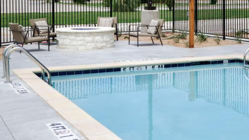 Country Inn & Suites By Radisson New Braunfels Tx