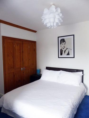 3 Luxury En-Suite Bedrooms, Cardiff