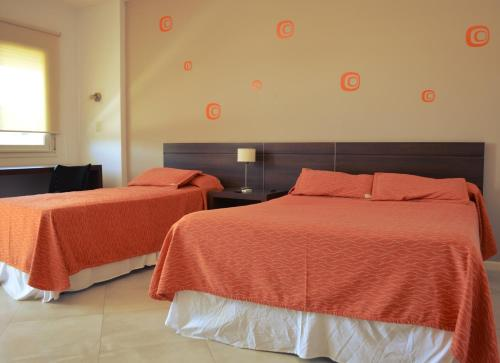 Фото отеля Hotel La Posada del Viajero