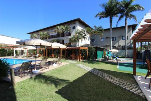 . Hotel Ilhas do Caribe