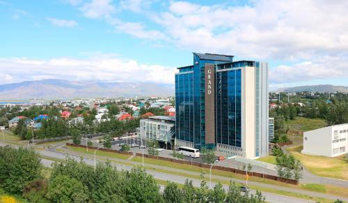 Grand Hotel Reykjavík - Photo 3 of 108