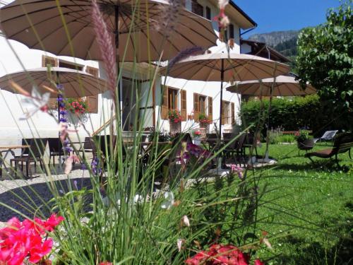 Hôtel Viallet Areches Beaufort