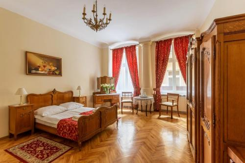 Hotel-overnachting met je hond in Aparthotel Camea - Krakau - Oude Stad