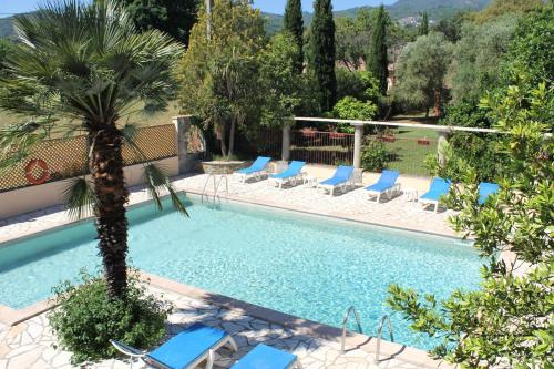 Residence Le Clos Des Oliviers