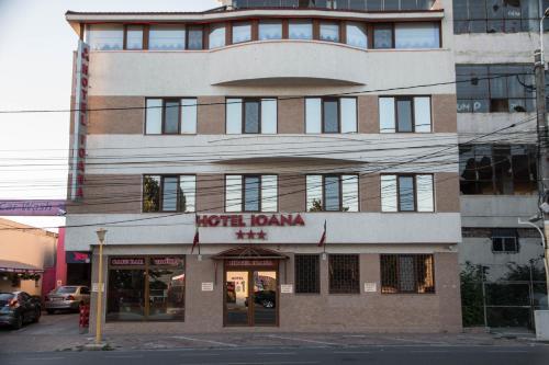 Hotel Hotel Ioana