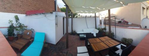 big flat next to the beach barcelona photo 16