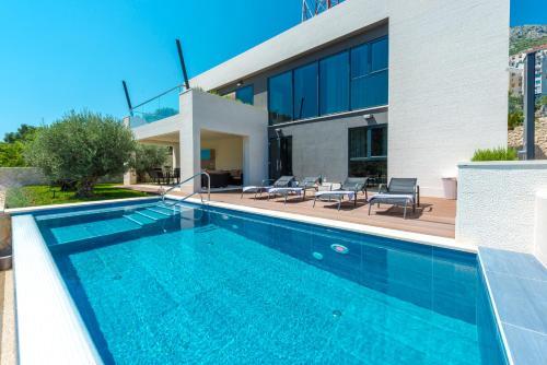 Luxury Villa Lu Mokošica