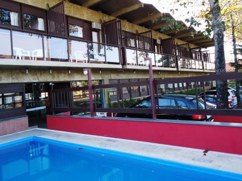 . Mira Maré Praia Hotel