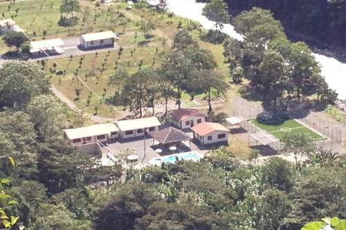 . Villa Hermosa